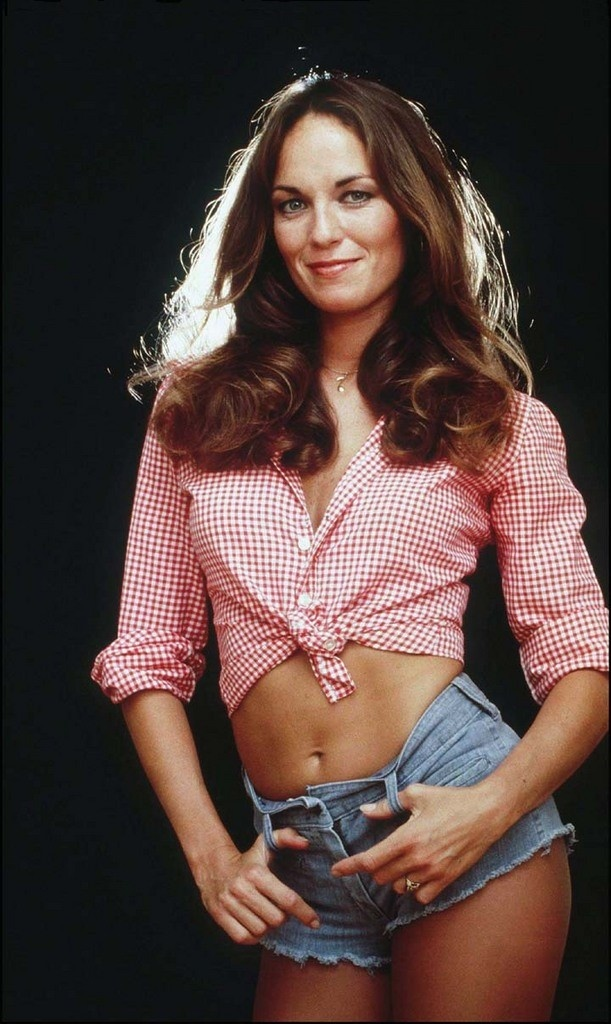 43 Best images about Daisy Duke ~ Catherine Bach on ...