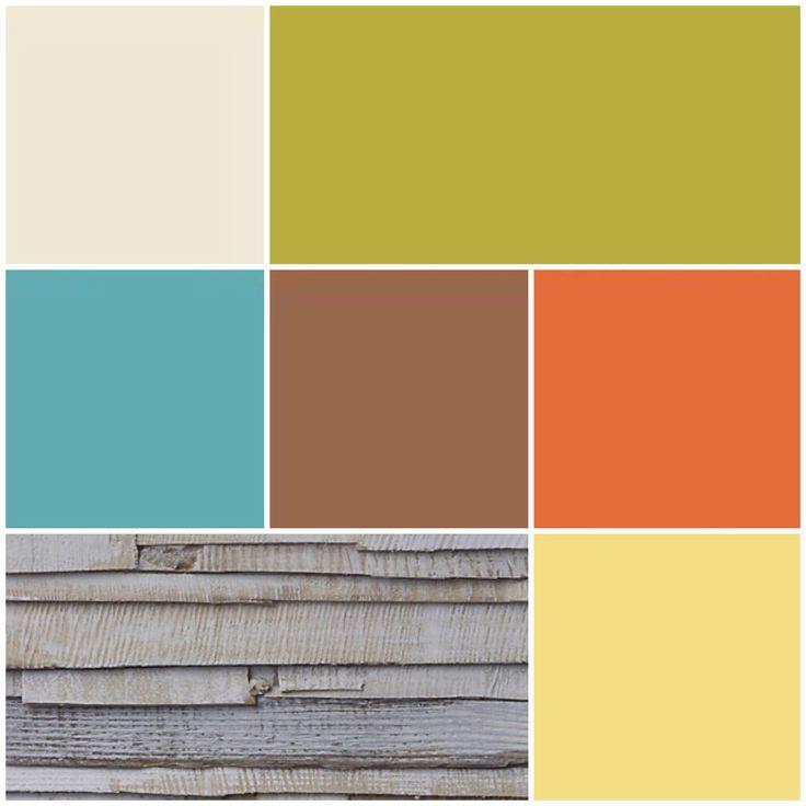 Paleta de colores base