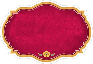 Fundo da logo Princesa Elena de Avalor