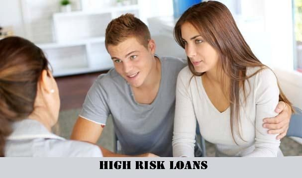 High risk loans are for those borrowers who are considered to be high risk borrowers due to their in stable fiscal status and bad credit history. These loans are a little difficult to find but with the online mode one can search for the appropriate loan option from the comfort of their house. Applying funds online make the procedure hassle free and assist the borrower to get the required help with ease.