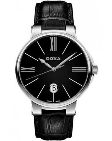 Zegarek Szwajcarski DOXA II DUCA 131.10.102.01