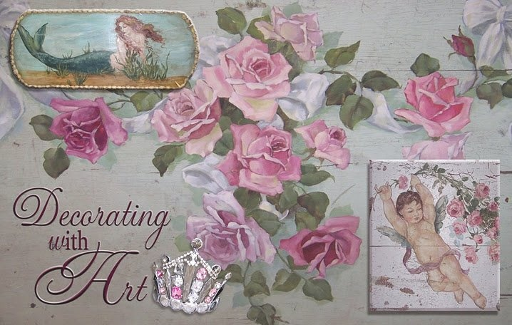 532 Best Rose Art Images On Pinterest Painted Roses
