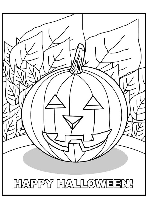 les 25 meilleures idées de la catégorie images halloween colorier