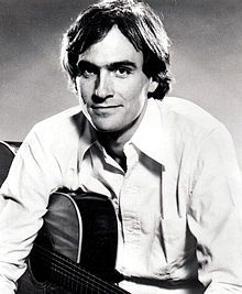 James Vernon Taylor (born March 12, 1948) is an American singer-songwriter and guitarist. A five-time Grammy Award winner, Taylor was inducted into the Rock and Roll Hall of Fame in 2000.