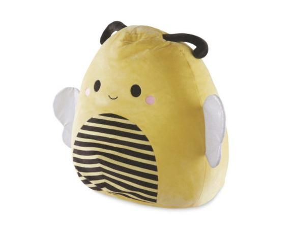 Squishmallows Giant 16 Inch Sunny The Bee Approx 35 3 X 28 7 Etsy In 2021 Cuddly Toy Kawaii Christmas Giants