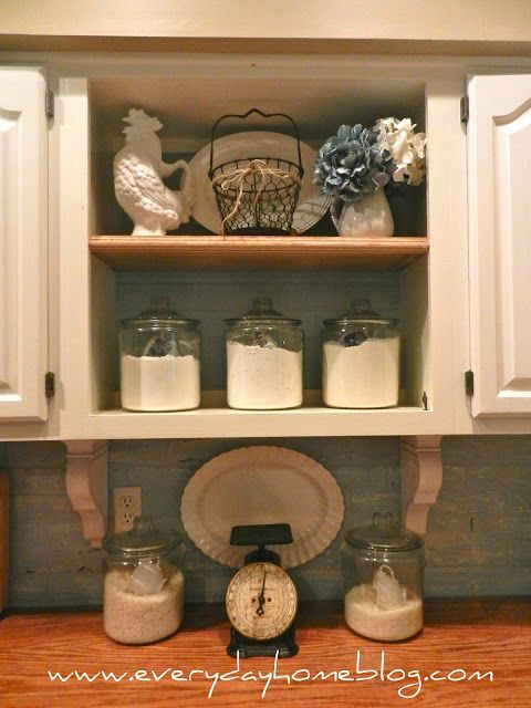 About French Country New England Style On Pinterest Decorating