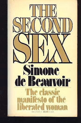 "Fighting for Freedom ""For the Second Sex"" - The Second Sex and existentialist feminism"