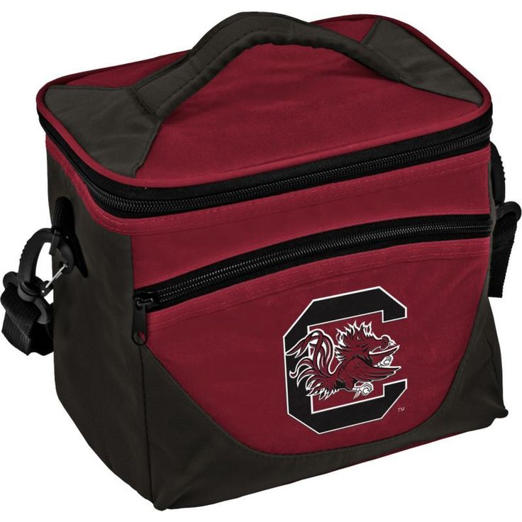 South Carolina Gamecocks Halftime Lunch Box Cooler, Team