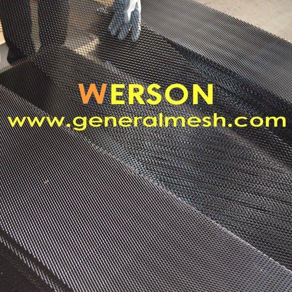 125 X 30cm Aluminium Sport Mesh Front Grille Black Mesh In 2020 Aluminium Custom Grill Mesh