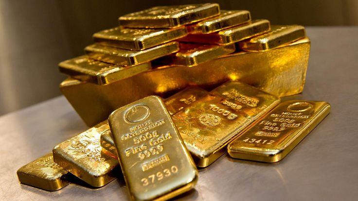 Glänzende Geldanlage: Darauf kommt es beim Goldkauf an