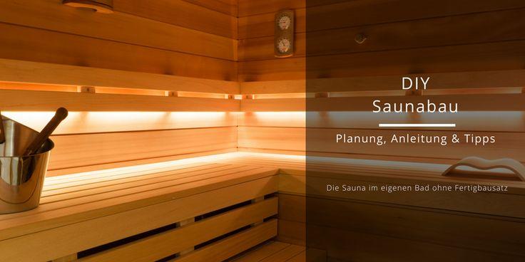 die besten 25 saunabau ideen auf pinterest saunen einen schuppen bauen und sauna design. Black Bedroom Furniture Sets. Home Design Ideas