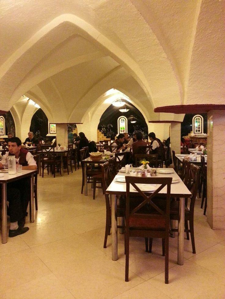 Persian Restaurant