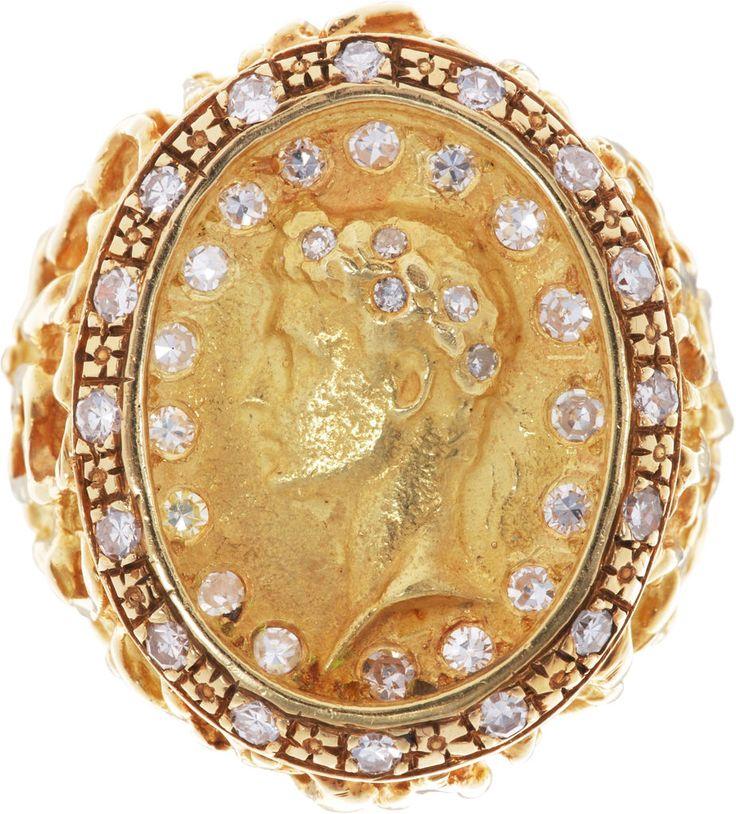 Elvis Presley jewelry