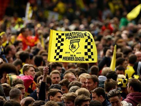 SOUTHAMPTON FC | IN FOCUS: Watford FC