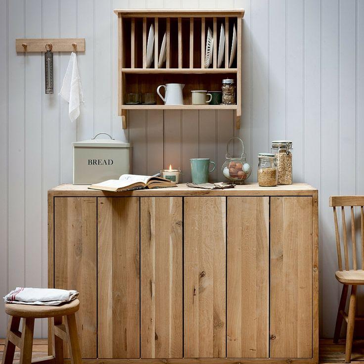 Ideas almacenaje cocina rustica 7 ideas para el hogar for Almacenaje de cocina