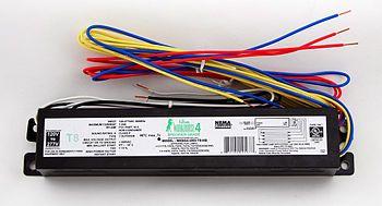 Electrical ballast - Wikipedia