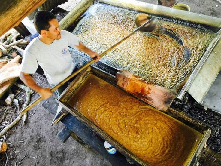 """""""Our rums are distilled from """"raspadura"""", which is a typical Latin American and Caribbean type of unrefined sugar made from freshly concentrated cane juice. Our raspadura is made in small scale on a family run farm in Chiriquí, at the foot of Barú volcano."""""""