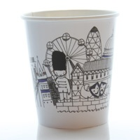 Vote for our new coffee cup design. This design is called City Guide Cup by Sofia Oberg. Vote for it at www.flysas.com/design