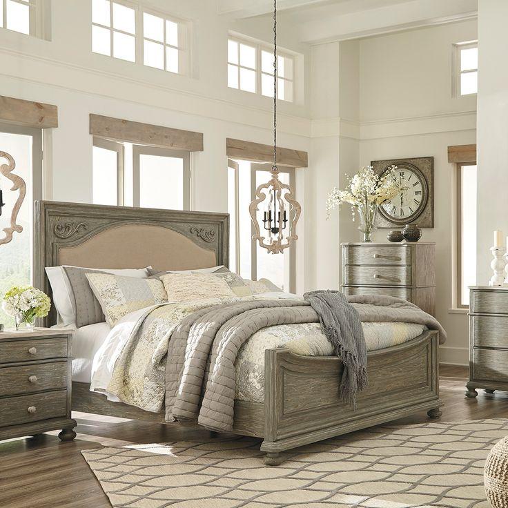 Cât te costă să mobilezi complet un dormitor din lemn?