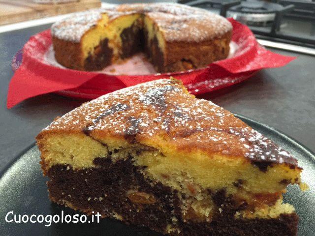 Una Torta Soffice come una Nuvola, senza burro ma con il profumo e la morbidezza degna della vostra colazione e delle vostre merende. Genuina per lo spuntino del vostri figli. http://www.cuocogoloso.it/torta-marmorizzata-supersoffice-…/ #cuocogoloso #torta #marmorizzata #tortamarmorizzata #albicocche #tortapercolazione #tortapermerenda #merenda #colazione #cacaoamaro #senzaburro #soffice #tortasoffice #dolce #food #foodblog #italiancake #cake