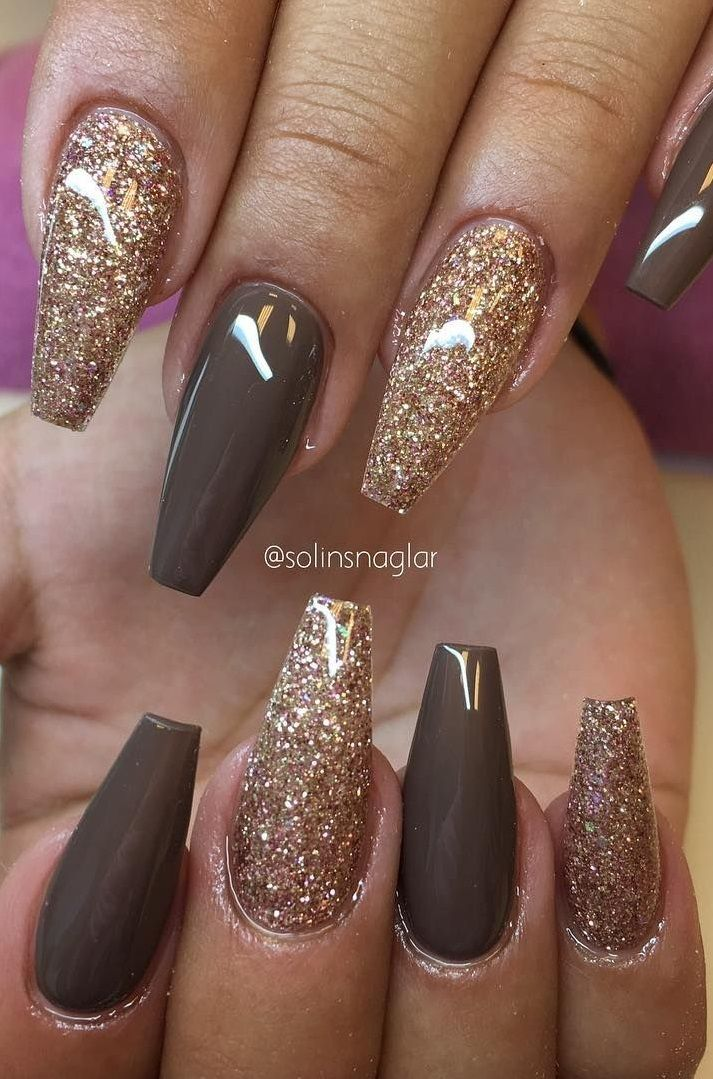 37 Shiny Nail Designs For 2020 Fall In 2020 Shiny Nails Designs Nail Designs Toenails Nail Designs