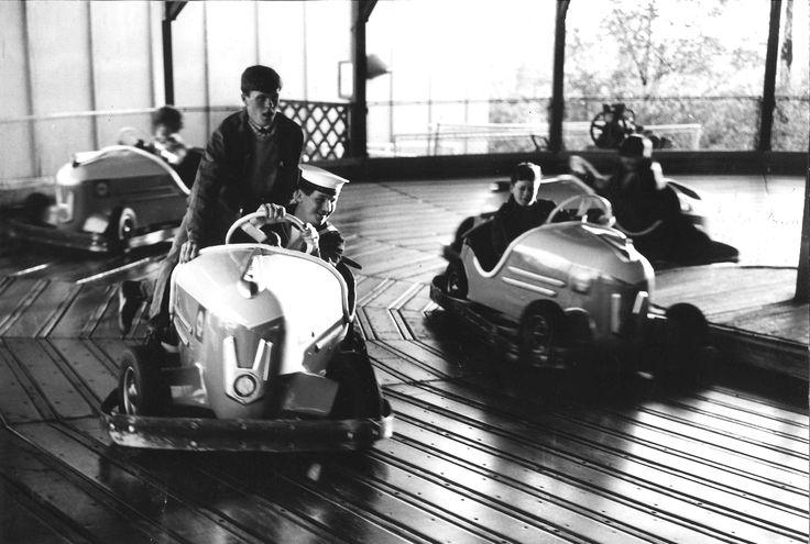 Kilpa-autot 1959