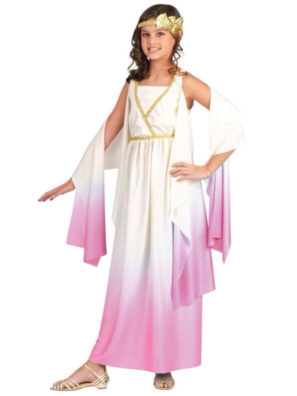 Cute Halloween costume for girls