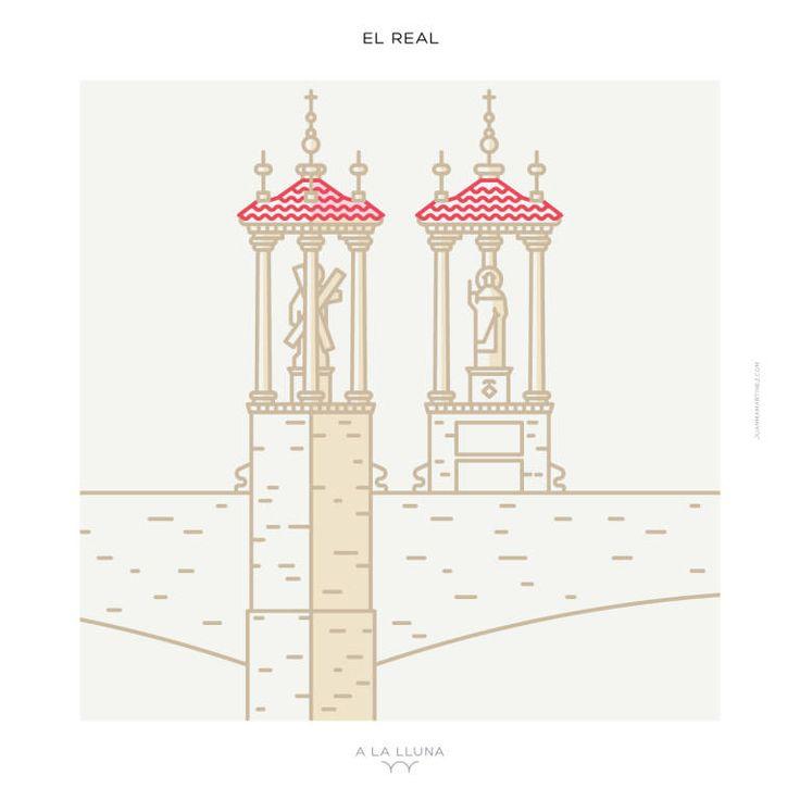 Cicatrices y amoríos de piedra: un paseo ilustrado por los puentes de Valencia - Cultur Plaza