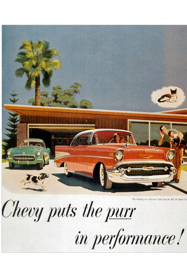 22 best GM ADS though the years images on Pinterest | Ads ...