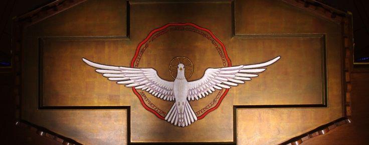 Modlitwa o siedem darów Ducha Świętego | Stacja7