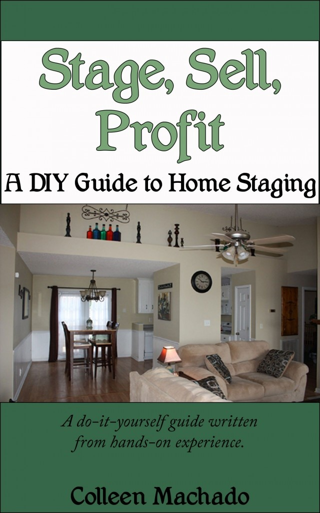 How To Stage A House Prior To Selling: Http://coastalsandiegolistings.com