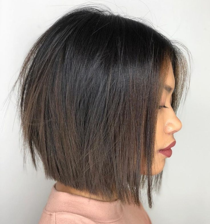 60 Beautiful and Convenient Medium Bob Hairstyles …