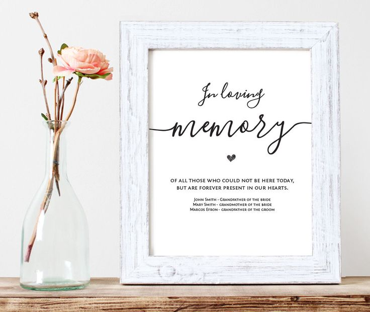 Best 25 Wedding Memory Table Ideas Only On Pinterest Wedding Memorial Tabl