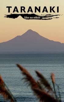 Taranaki, New Zealand