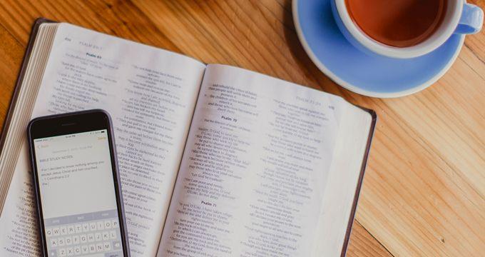 Esther Bible Study – Week 3 – Part 2 – Conclusion