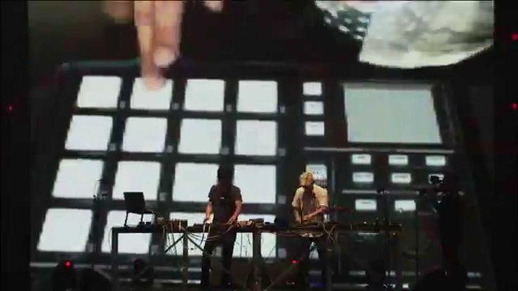 HIFANA @ YouTube FanFest Japan 2014 - YouTube