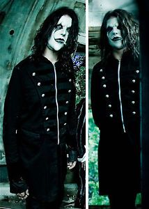 This is the jacket as worn by Jim Root of Slipknot during the All Hope Is Gone era
