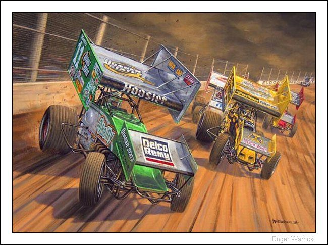 24 Best Sprints Images On Pinterest Dirt Track Racing Race Cars