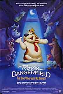 Rover Dangerfield 1991