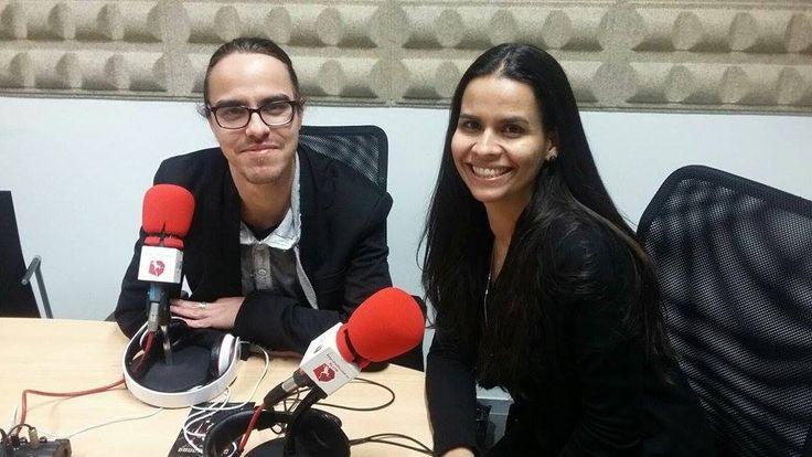 15 de marzo de 2017. João Guerreiro  entrevista a Taisa Dantas sobre el libro electrónico y su futuro y sobre lectura digital, el tema de su tesis en la Universidad de Salamanca.