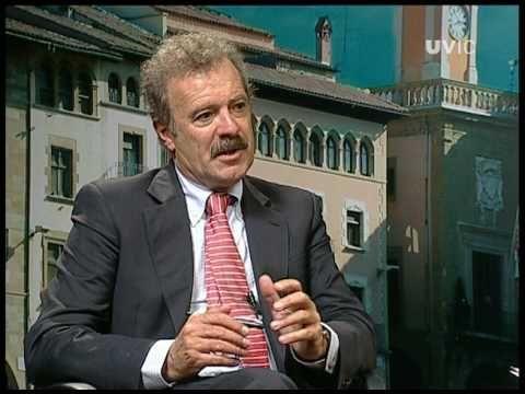 Entrevista a Manuel Campo-Vidal. Universitat de Vic.