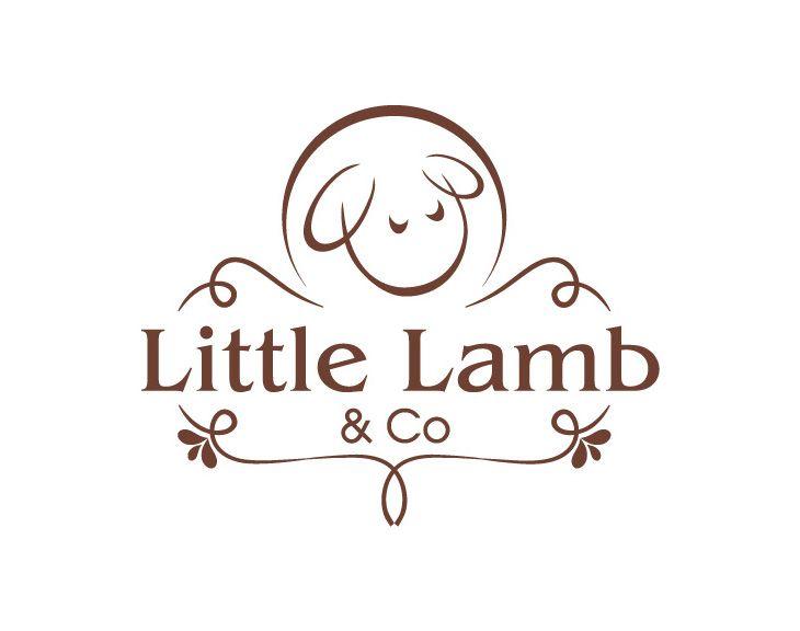 Professional Logo Design for Little Lamb & Co.