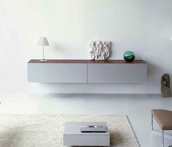 Zoom by Mobimex Tix | sideboard | 2005 | Dante Bonuccelli:::::Could store crystal bowls underneath?