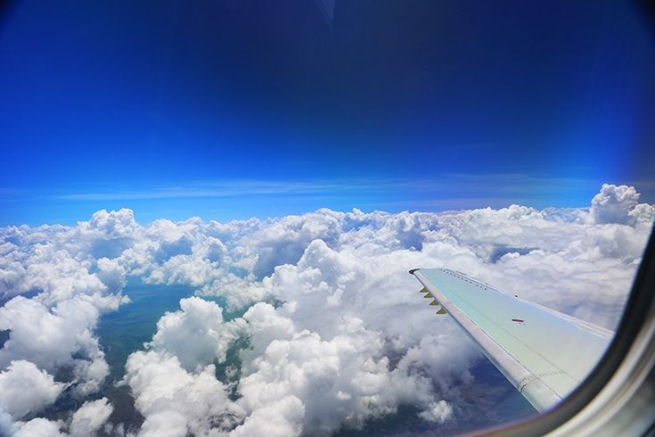 Flight to Royal Chundu