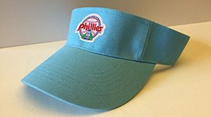 The Wistar Institute Melanoma Awareness Day presented by Independence Blue Cross & Citizens Bank is on Sunday, May 22 at the 1:35 p.m. game against the Atlanta Braves. ALL fans will receive a Phillies Visor!