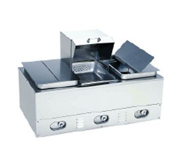 6f640f7eabb33da768bb91d35e315eae kitchen steamers electric steamer 27 best professional hot dog cookers for commercial restaurants  at reclaimingppi.co