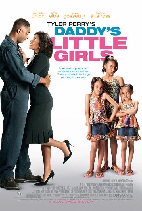 Watch Daddy's Little Girls Full Movie Online