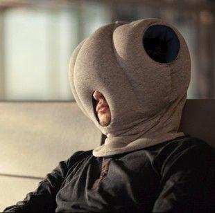 Schlafhaube (gottseidank nicht mehr verfügbar)