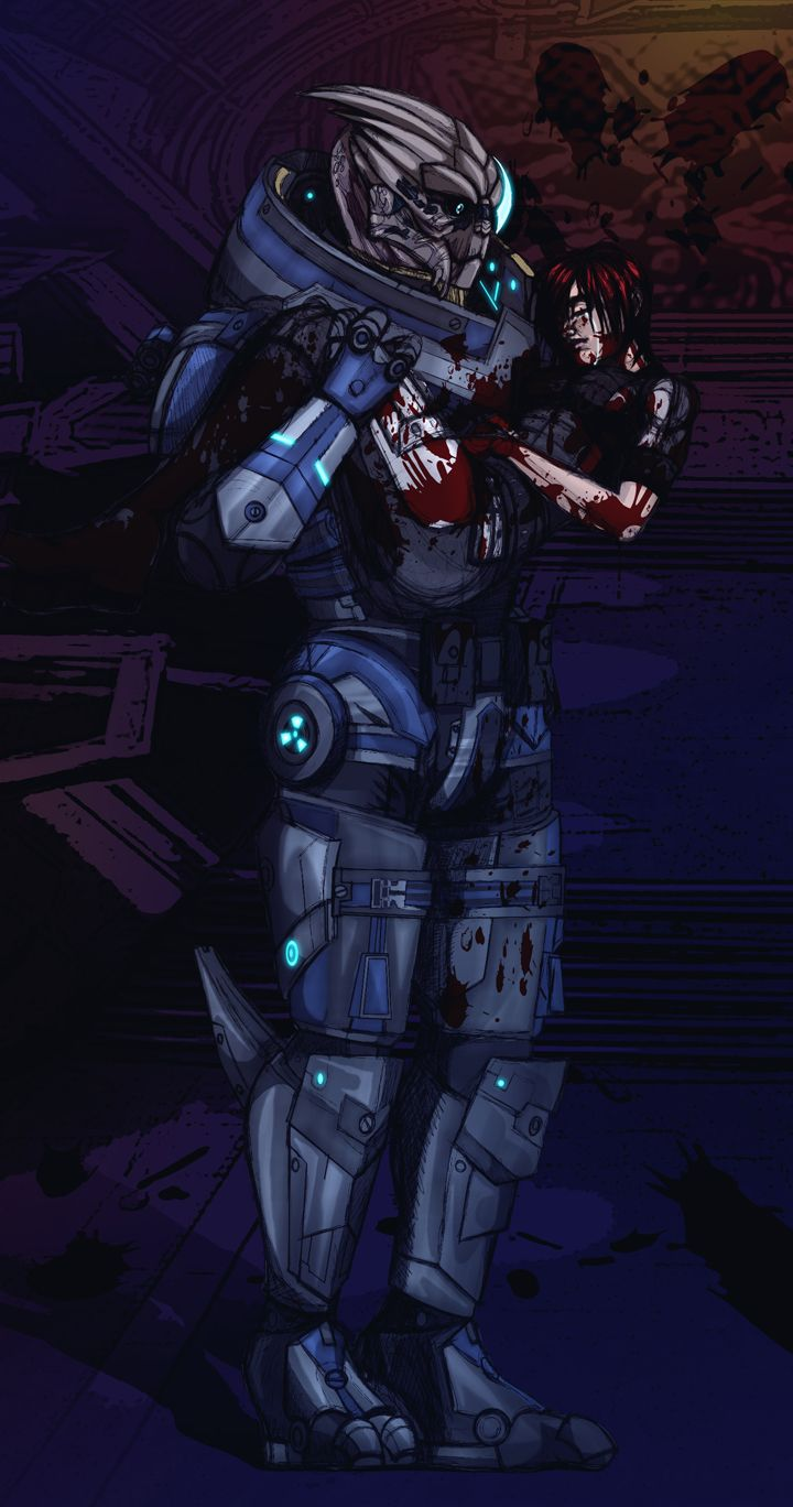 1000 images about ships garrus and femshep on pinterest