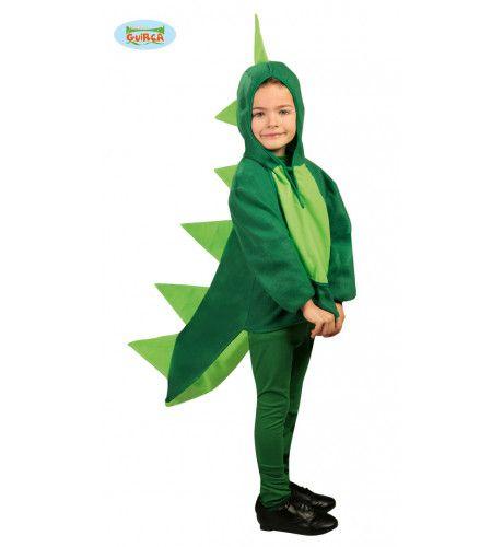 Tyrannosaurus Dinosaurus Jongen Kostuum